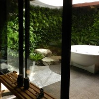 Private Sanctuary With Vertical Garden 2