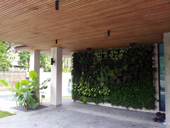 Private Residence – Desa Sri Hartamas