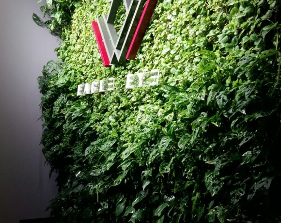 Indoor Vertical Garden, Eagle Eye Technologies Sdn Bhd