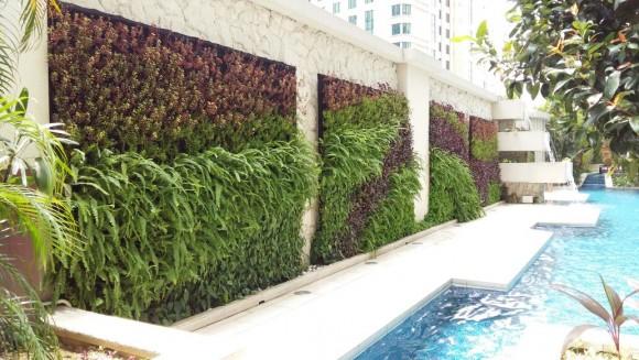 The Ritz Carlton Hotel – Kuala Lumpur