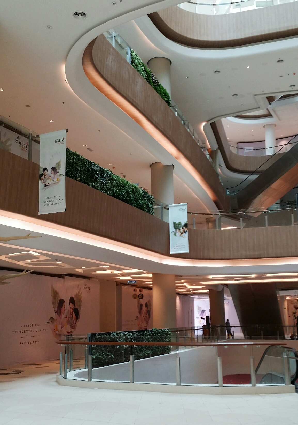 The Starling Mall – Damansara Uptown